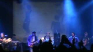 locomondo-magiko  xali -live in gagarin 205 14-1-2011