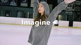 Imagine Ariana Grande Snippet ☁️