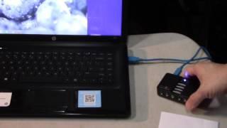 Better than Sound Cards? Vantec's external 7.1 USB DAC (NBA-200U) Is it worth buying?