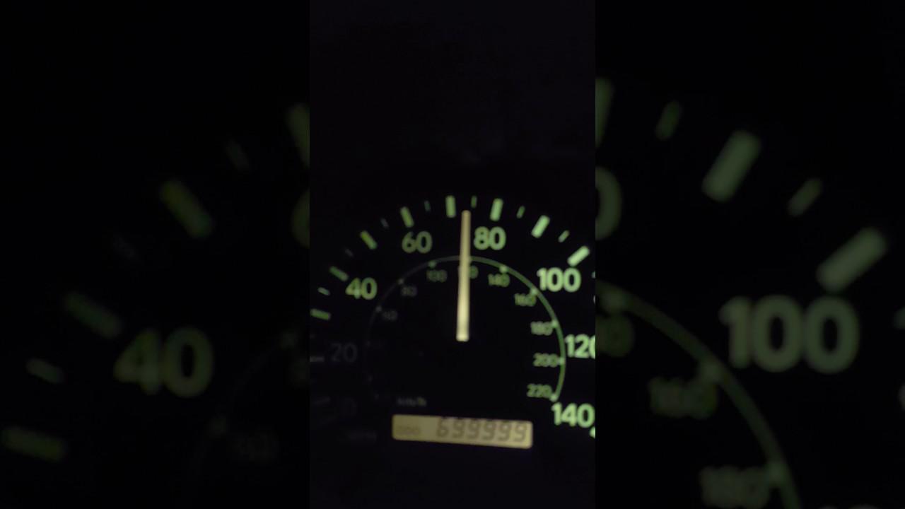 My Toyota Camry Hitting 700 000 Miles