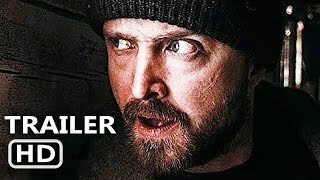 THE PARTS YOU LOSE Official Trailer (2019) Aaron Paul, Mary Elizabeth Winstead