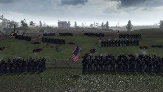 В тылу врага 2: Событие - Бой при Теннесси (Гражданская война в США)