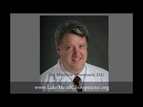Wellness Chiropractor in Las Vegas - Lake Mead Chiropractic