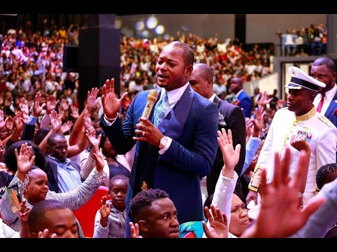May God Open Your Eyes This Year  Alph Lukau   2nd Service   Sunday 24  March 2019   AMI LIVESTREAM