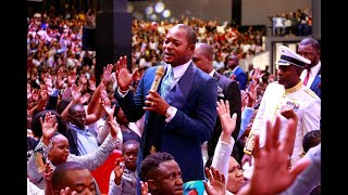 May God Open Your Eyes This Year| Alph Lukau | 2nd Service | Sunday 24  March 2019 | AMI LIVESTREAM