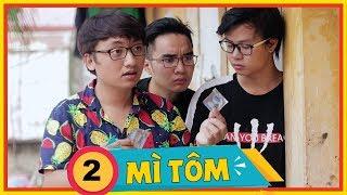 Mì Tôm 2 - Tập 2: Vụ Án Xóm Trọ Và Lần Đầu Mua Bao Cao Su - Phim Hài Sinh Viên   SVM TV