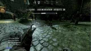 21) The Elder Scrolls V : Skyrim (PC) - L'imprudence de l'amateur (1)