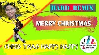 CHRIS TMAS HAPPY HAPPY New year 2020 new Nagpuri song Dj Arodh jashpur DJ SHRIKANT