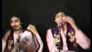 Miyan Ki Todi - Asad Amanat Ali Khan - Hamid Ali Khan