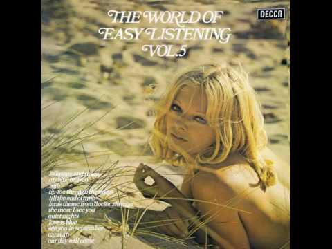 The World of Easy Listening - 05 [LP]