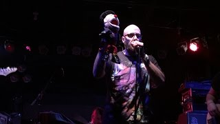 4: In The Company of Worms - Thank You Scientist (Live in Carrboro, NC - Jan 10 '15)