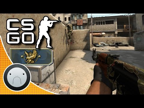 cs go matchmaking rules Counter-strike: global offensive - counter-strike: global offensive (cs: go) will expand upon the team-based action gameplay that it pioneered when it was launched 14 years ago.