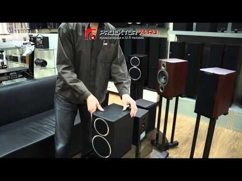 Cмотреть видео Взгляд на полочную акустику. Плюсы и минусы без купюр