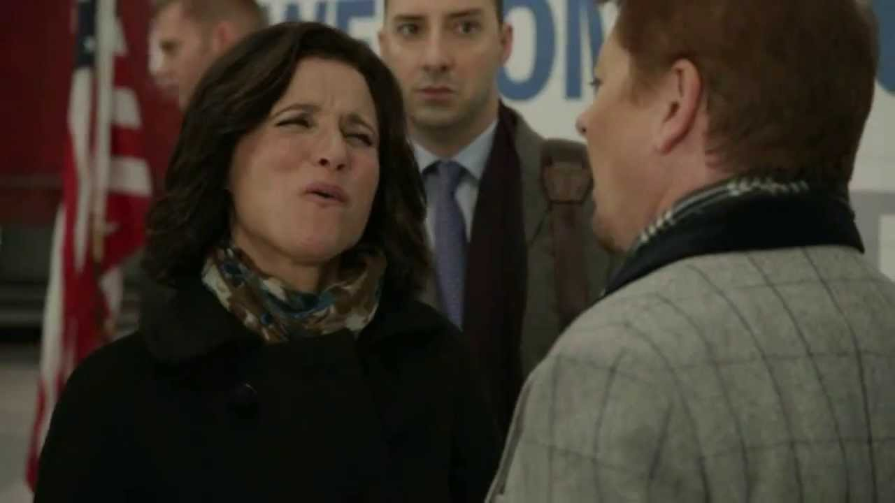 how to watch veep for free