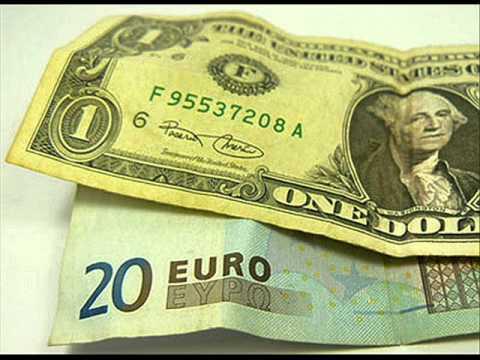 El Euro Dolar Puede Cotizar Por Debajo De Los 1 25 Dolares