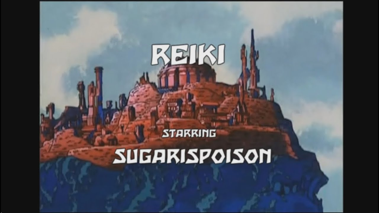 Download Masters of Debate: Episode 1 - Reiki