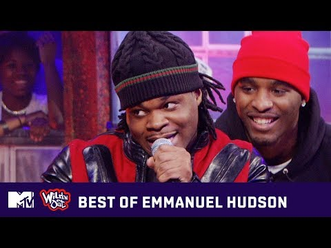 Emmanuel Hudsons TOP Hilarious Moments, Freestyle Battles & Best Jokes (Vol. 1) | Wild N Out | MTV