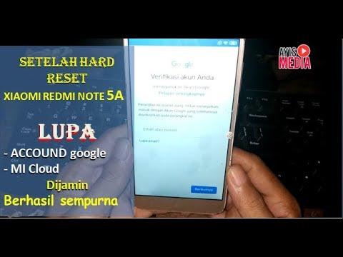 tutorial-bypass-xiaomi-redmi-note-5a-lupa-accound-google-terbaru-tanpa-pc