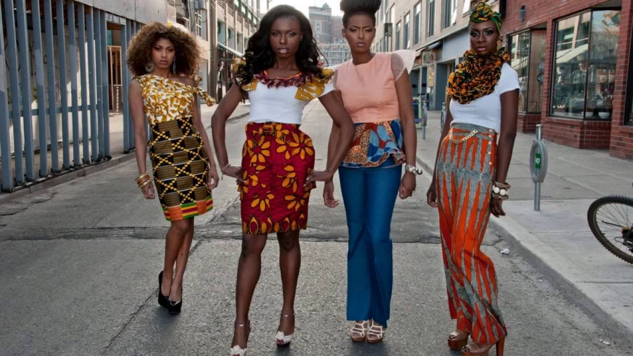 latest african fashion modern trendy styles ideas of modern dresses cloths wear design for women youtube