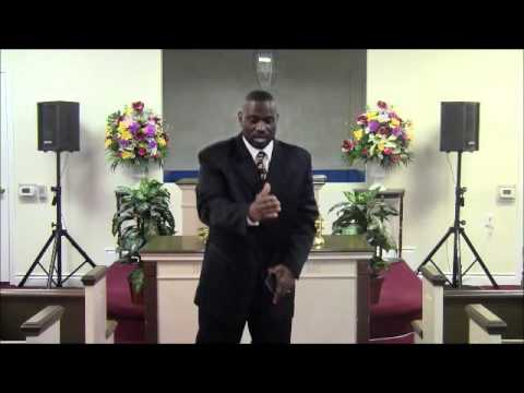 Olga Street Church of Christ: Sermon: GODS Divine Order