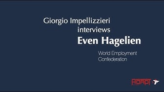 Miniatura del video: #GTL2019 - Interview with Even Hagelien