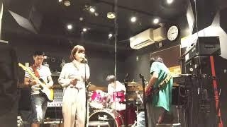 ゲートウェイ渋谷道玄坂にて、バンドカバーしてみました.