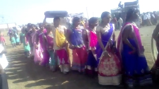 gujarati marriage dance dahod, video -9
