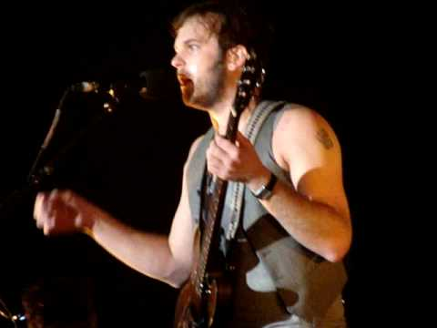 Kings of Leon - I Want You Live - Liverpool Echo Arena 8/12/08