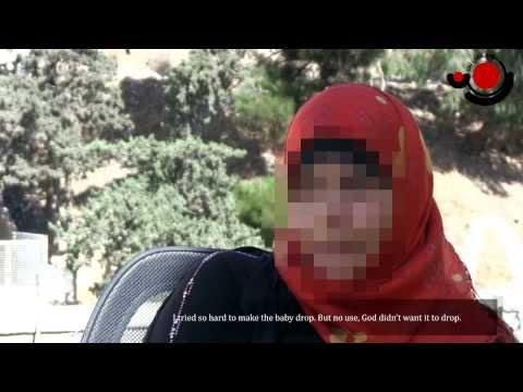 Jordanian Women Raped with Legal Impunity