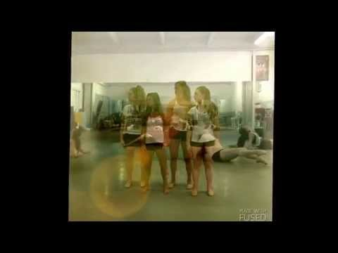 First Position School of Dance ~ Song for a Friend by Andreya Triana
