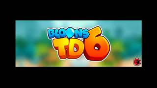 EPIC Fan Made BTD6 Music!