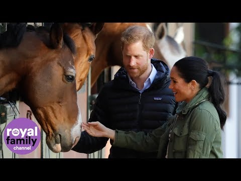 meghan markle prince harry how long have they been dating