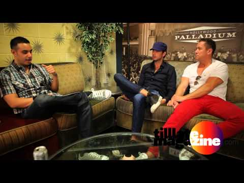 Tilllate Magazine & Massive Decks Cosmic Gate Interview   YouTube 720p