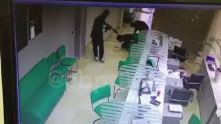 Вооруженное ограбление Сбербанка в Абхазии