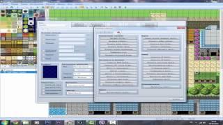 Rpg Maker VX Ace[MV] урок 66 - Заставляем регионы работать на себя