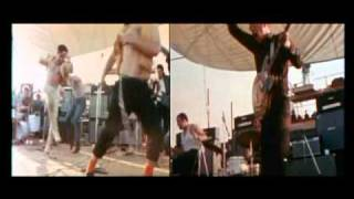 Sha-Na-Na Live @ Woodstock 1969 At The Hop .mpg