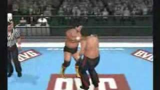 [KING OF COLOSSEUM II] REVISITED MATCH 16