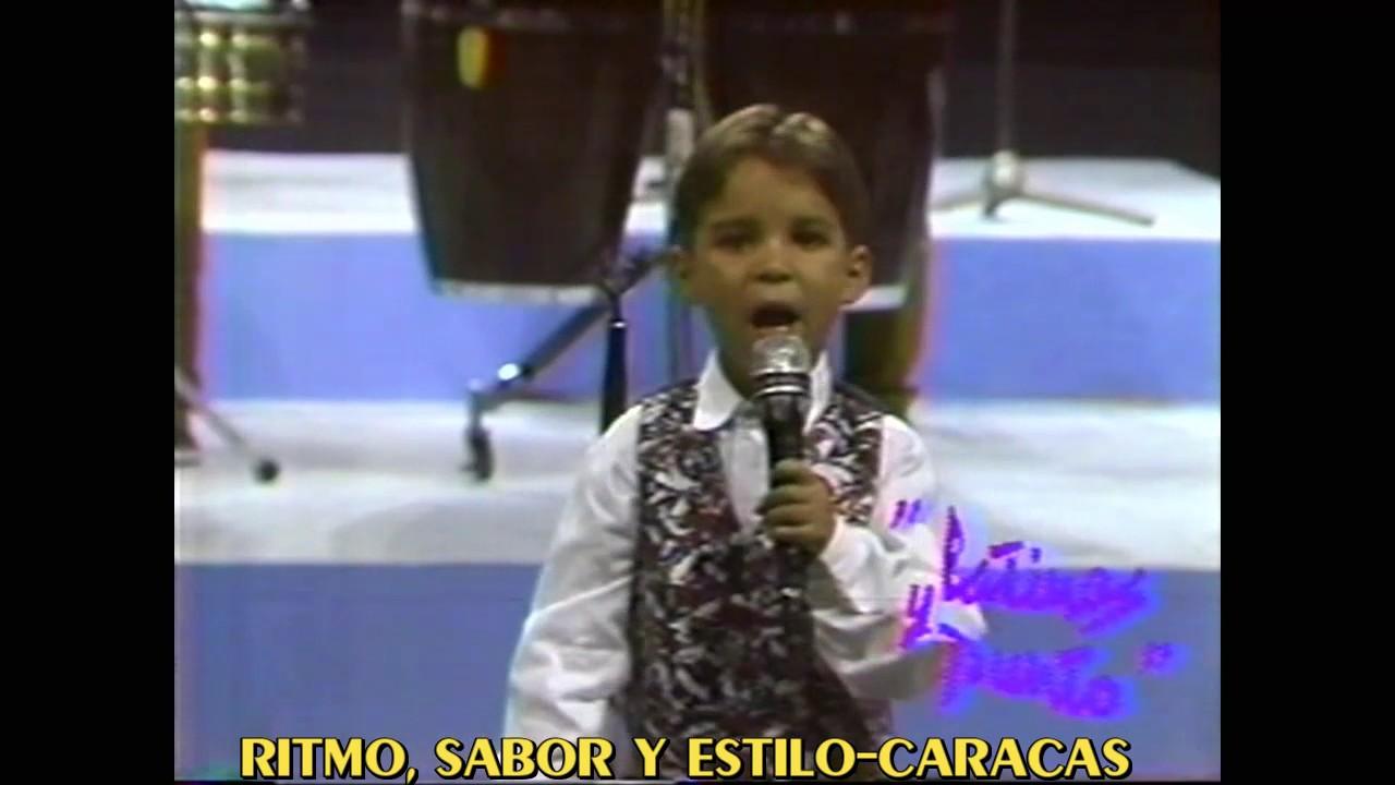 SALSERIN EL BEBE SALSERO 1993