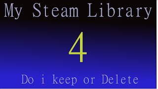 My Steam Library 4 (Do I keep) Stellar Impact