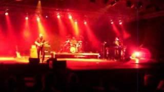 Fun Lovin' Criminals - We, The Three // Olsztyn 2010