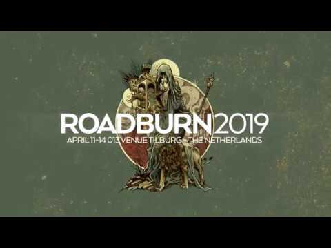 News – Page 9 – Roadburn Festival
