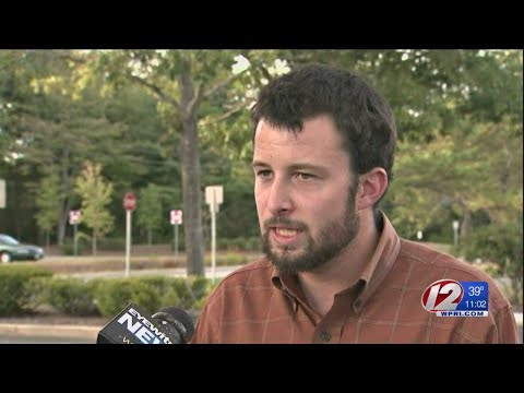 State Sen. Nicholas Kettle charged with video voyeurism, extortion