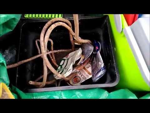 СБОР МЕТАЛЛА В ГОРОДЕ : часть 1 //Как заработать на металле/Деньги под ногами