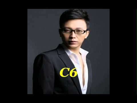 C6 VS A5/Bb5 (head Voice /falsetto)