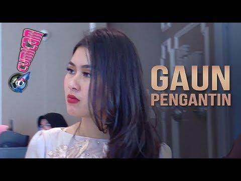 Lihat Syahnaz Fitting Gaun Pengantin, Begini Reaksi Amy Qanita - Cumicam 15 Februari 2018