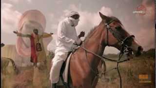 Blakk Rasta - Gaddafi ft. Fiifi Selah | GhanaMusic.com Video
