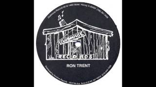 Ron Trent - Tribal Affair (Ron