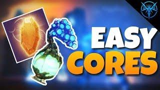 Destiny 2 Easy Enhancement Cores - Destiny 2 Beginner Guides