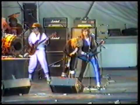 220 Volt: Ljusdal, SWE 1984 (Full Show)