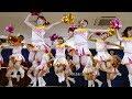 同志社 チアダンスサークル SWEETiEZ  京都学生祭典 15thアニバーサリーフェスタin右京 feat 地下鉄東西線20周年記念